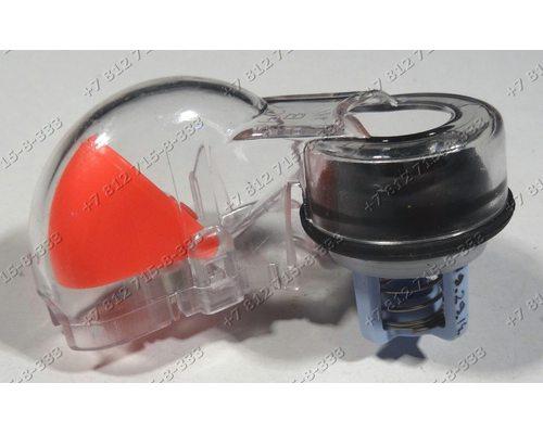 Клапан-индикатор пыли для пылесоса Philips FC9071/01