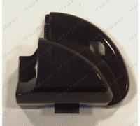 Клавиша (черная) для пылесоса LG MBG63363801