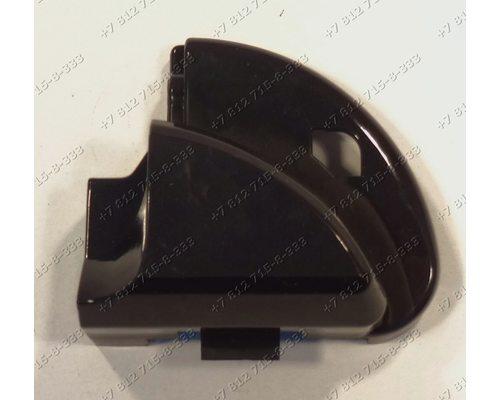 Клавиша (черная) для пылесоса LG VK71108HU