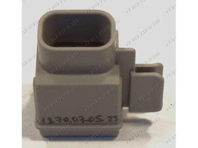 Переходник клавиши включения для пылесоса Bosch BGS32001/02