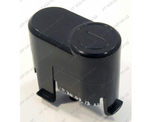 Клавиша включения для пылесоса Bosch BGS05A225/02
