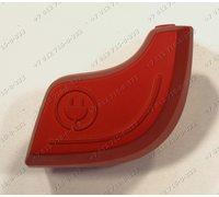 Клавиша смотки шнура для пылесоса Redmond RV-308 RV308