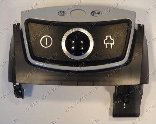 Блок клавиш в сборе для пылесоса Philips FC9176/02 FC9177