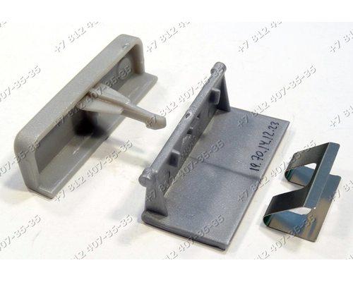 Клавиша в сборе для пылесоса Philips FC5830/02