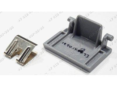 Клавиша-фиксатор для пылесоса Philips FC8472/01 FC8472/81 FC8475/01