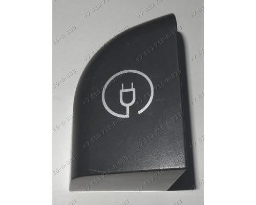 Клавиша намотки шнура для пылесоса Thomas Twin TT 788539 GENIUS Aquafilter (786500)