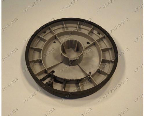 Большое колесо для пылесоса Electrolux ZTI7650, ZTF7620, ZTF7620UK, ZTF7650EL, ZEE2180, ZTF7616
