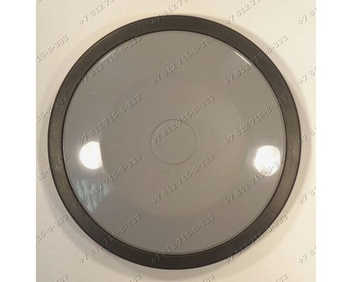 Большое колесо для пылесоса LG VK71108HU
