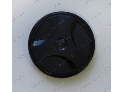 Колесо большое для пылесоса Redmond RV-307 RV307