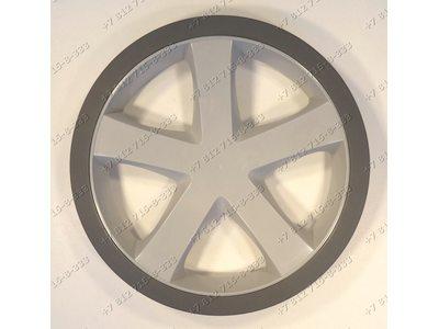 Большое колесо пылесоса Philips FC9176/02 FC9177