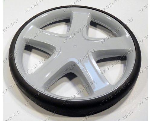 Большое колесо пылесоса Philips FC8383/01 FC8385 FC8387 FC8389