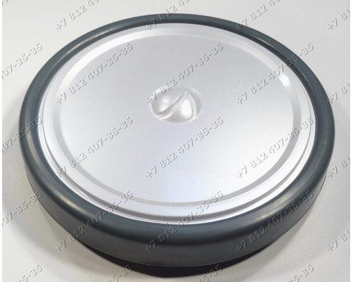 Большое колесо пылесоса Vitek VT-1833R, VT1833R, VT-1833PR, VT1833PR