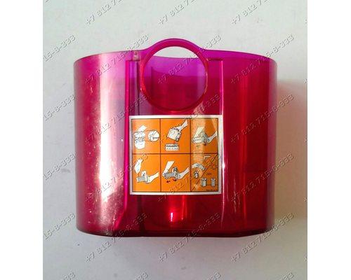 Контейнер для пыли для пылесоса Electrolux ZTI7610, ZTI7667, ZTI7615, ZTI7647, ZTI7667, ZTI7671, ZTI7650