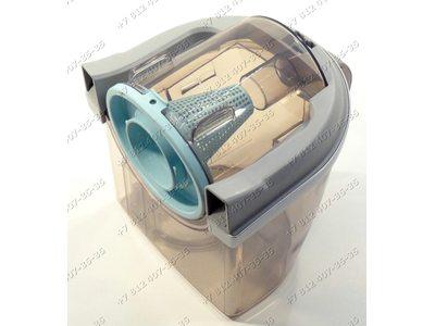 Контейнер пылесборник в сборе для пылесоса LG AJL73352907