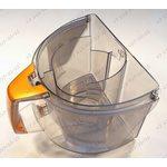 Контейнер для пыли, емкость пылесборника для пылесоса