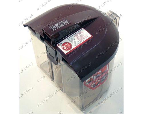 Контейнер для пыли в сборе MJM623451 пылесоса LG