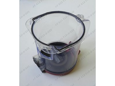 Контейнер для пыли для пылесоса Redmond RV-309 RV309