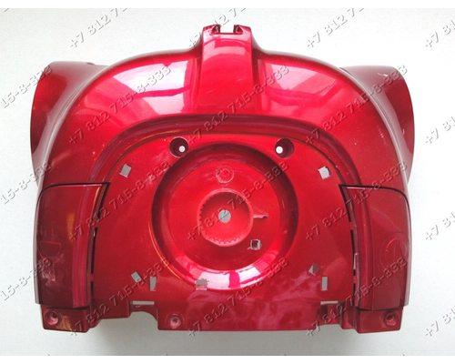 Верхняя задняя часть корпуса для пылесоса Zanussi ZAN7720