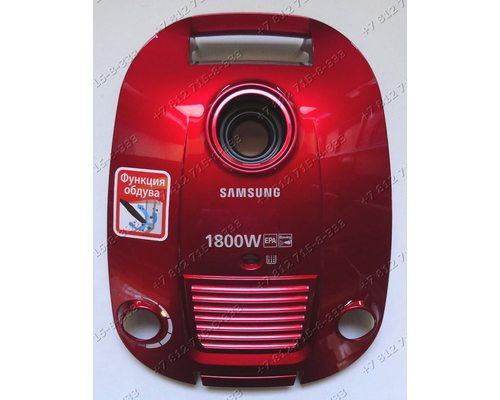 Верхняя крышка для пылесоса Samsung SC4181 VCC4181V34/XEV