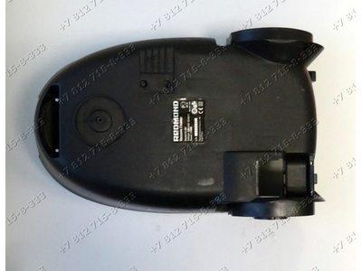 Нижняя часть корпуса - дно для пылесоса Redmond RV-307 RV307