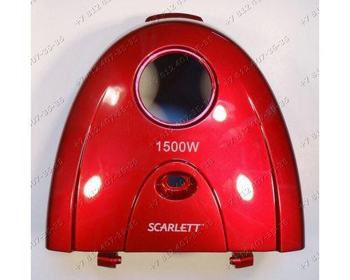 Верхняя крышка для пылесоса Scarlett SC-082, SC082