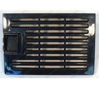 Крышка выходного фильтра для пылесоса Zanussi ZAN3310, ZAN3300, ZAN3321, ZAN3341, ZAN3322