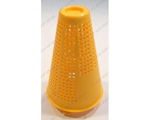 Конус пылесборника для пылесоса LG VC33203YNTO, VC23201NNTP, VC33203UNTO, VC33204NHTS
