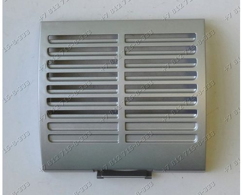 Крышка hepa фильтра для пылесоса Samsung SC6560, VCC6520S3O/SBW, VCC6520S3O/XEV, VCC6530V1W/XAP