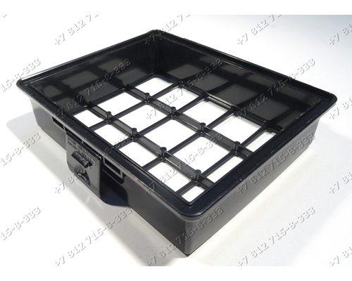Корпус фильтра для пылесоса Samsung SC6520, SC6530, SC6531, SC6532, SC6533, SC6540, SC6541