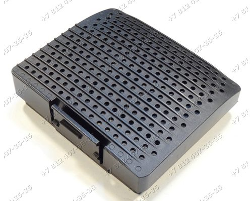 Крышка hepa фильтра для пыли для пылесоса Samsung SC18M21A0S1, VC18M21A0S1/EV, VCMA16BSVCMA18AV