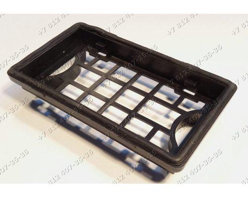 Корпус фильтра для пылесоса Rowenta RO1521R1