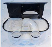Крышка ведра для воды с ручкой пылесоса Supra VCS-2085 VCS2085