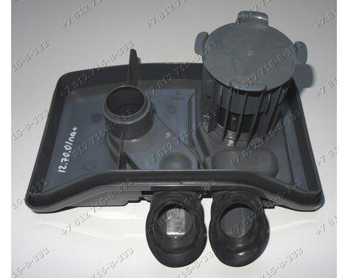 Контейнер мокрого фильтра для пылесоса Zelmer 919.0 GVC752SP/01, GVC752SP/02, GVC752SP/04