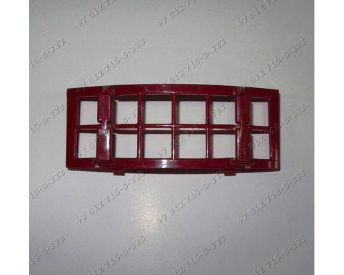Крышка моторного фильтра пылесоса VAX 6150SX, 6151SX 24-047