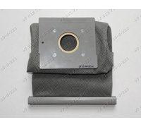 Многоразовый тканевый мешок-пылесборник для пылесоса