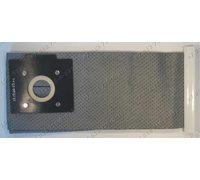 Мешок-пылесборник тканевый большой для пылесоса 03 универсальный