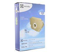 Мешки для пылесоса Electrolux Z1100-1199, Tornado, Volta и т.д. E49N ES49 - комплект из 5 бумажных мешков