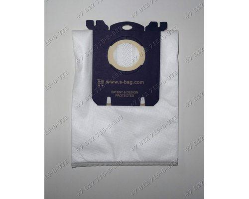 Комплект мешков пылесборника (12 штук) для пылесоса Electrolux, Philips, AEG, Tornado, Volta Electrolux