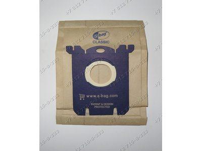 Комплект мешков-пылесборников для пылесоса Electrolux Philips AEG, Tornado, Volta купить
