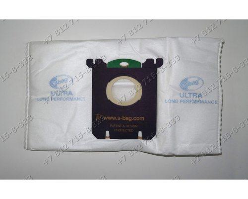 Комплект мешков пылесборника для пылесоса Electrolux Ultra One Z8810P Z8815 Z8820P