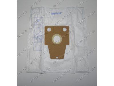 Мешок-пылесборник для пылесоса Bosch, Siemens BSG80000-89999, BBZ52AFP1 Type P - микрофибра, оригинал