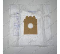 Комплект мешков-пылесборников для пылесоса Bosch BSN1700, BSN2010, BSG1000-1999, BSN1600, BSN1810