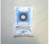 Мешок для пылесоса Bosch, Siemens Type G VZ41AFG 00468383 - микрофибра, оригинал - 1 штука!
