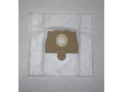 Комплект мешков-пылесборников для пылесоса Menalux Rowenta, Menalux Manea CER3, CER4 и так далее