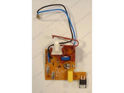 Электронный модуль для пылесоса Bosch BSGL2MOV30/11, BSGL2MOVЕ5/09