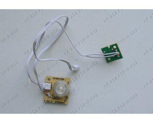 Электронный датчик загрязнений пылесоса Vitek VT1849R