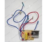 Электронный модуль пылесоса Vitek VT-1833R, VT1833R, VT-1833PR, VT1833PR