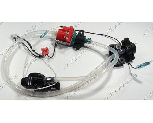 Насос ulka Model HF/S 230V 50Hz 27W для пылесоса