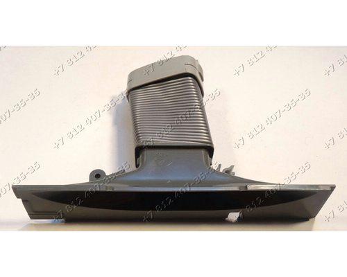 Патрубок от щетки к шлангу для пылесоса Electrolux ZB2932, ZB2933, ZB2934, ZB2941, ZB2952P, OPI1, OPI3