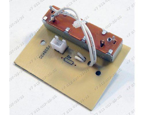 Потенциометр для пылесоса Philips FC8454/01, FC8450, FC8451, FC8452, FC8454, FC8455, HP6577